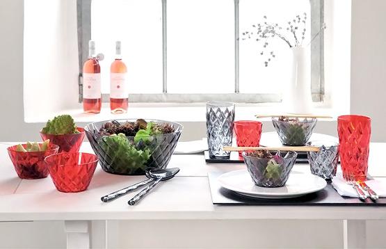 Koziol. Посуда и аксессуары для кухни из Германии