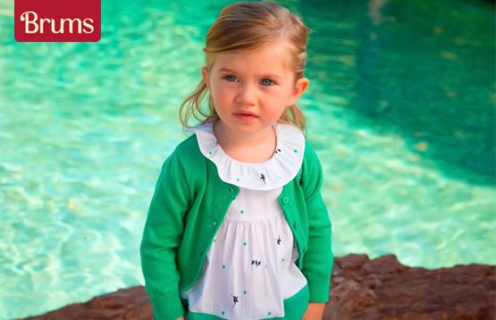 Brums. Детская одежда из Италии