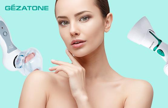 Gezatone. Товары для красоты и здоровья
