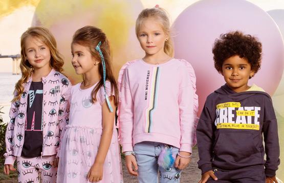 Crockid. Одежда и бельё для детей до 11 лет