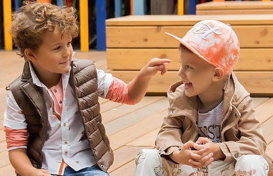 Gulliver. Распродажа детской одежды