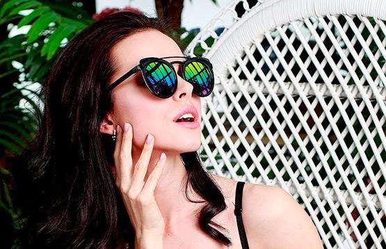 Pretty Mania. Имиджевые и солнцезащитные очки