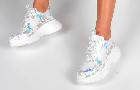 İnan Ayakkabı. Женская обувь