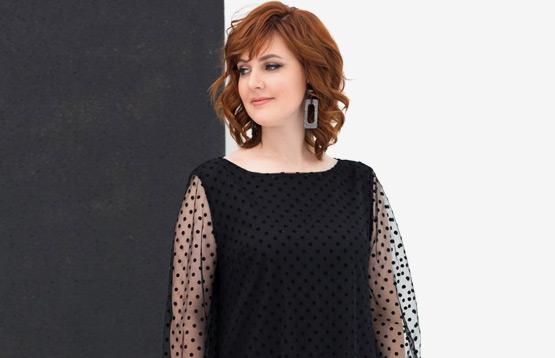 Chic-Plus. Женская одежда больших размеров